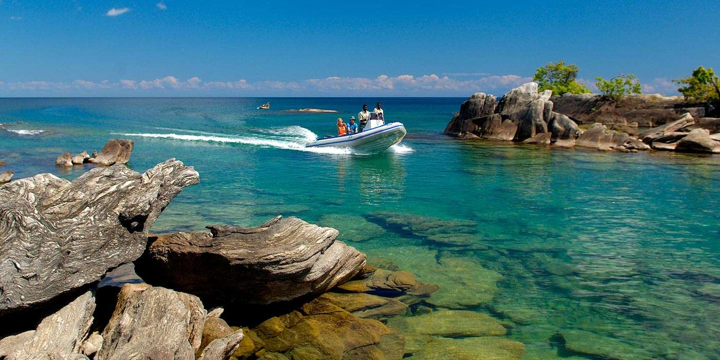 Ultimate travel malawi home welcome to ultimate travel for Fish rock rentals